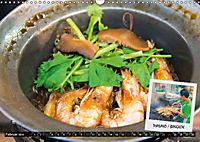 ASIA STREET FOOD - So schmeckt Asien (Wandkalender 2019 DIN A3 quer) - Produktdetailbild 2
