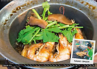 ASIA STREET FOOD - So schmeckt Asien (Wandkalender 2019 DIN A2 quer) - Produktdetailbild 2