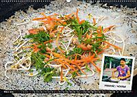 ASIA STREET FOOD - So schmeckt Asien (Wandkalender 2019 DIN A2 quer) - Produktdetailbild 3