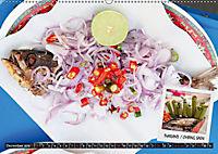 ASIA STREET FOOD - So schmeckt Asien (Wandkalender 2019 DIN A2 quer) - Produktdetailbild 12