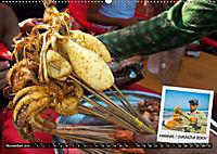 ASIA STREET FOOD - So schmeckt Asien (Wandkalender 2019 DIN A2 quer) - Produktdetailbild 11