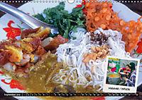 ASIA STREET FOOD - So schmeckt Asien (Wandkalender 2019 DIN A3 quer) - Produktdetailbild 9