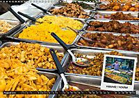 ASIA STREET FOOD - So schmeckt Asien (Wandkalender 2019 DIN A3 quer) - Produktdetailbild 8