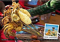 ASIA STREET FOOD - So schmeckt Asien (Wandkalender 2019 DIN A3 quer) - Produktdetailbild 11