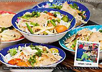 ASIA STREET FOOD - So schmeckt Asien (Wandkalender 2019 DIN A3 quer) - Produktdetailbild 10