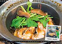 ASIA STREET FOOD - So schmeckt Asien (Wandkalender 2019 DIN A4 quer) - Produktdetailbild 2
