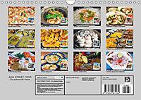 ASIA STREET FOOD - So schmeckt Asien (Wandkalender 2019 DIN A4 quer) - Produktdetailbild 13