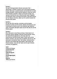 Asian Basics - Produktdetailbild 4