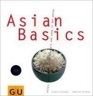 Asian Basics, Cornelia Schinharl, Sebastian Dickhaut
