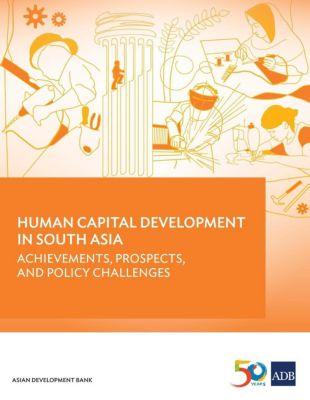 Asian Development Bank: Human Capital Development in South Asia