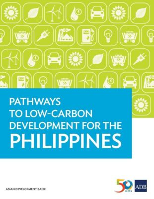 Asian Development Bank: Pathways to Low-Carbon Development for the Philippines