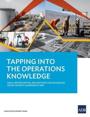 Asian Development Bank: Tapping into the Operations Knowledge