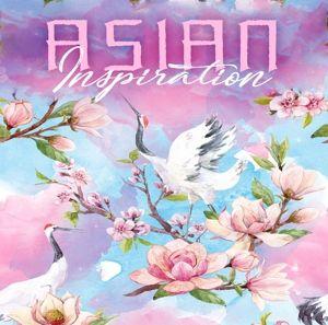 ASIAN INSPIRATION, Various