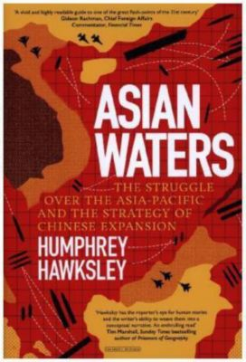 Asian Waters, Humphrey Hawksley