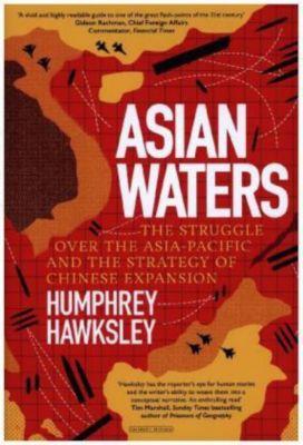 Asian Waters, Humphrey Hawksley