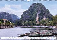 Asia's Pearl Vietnam (Wall Calendar 2019 DIN A3 Landscape) - Produktdetailbild 7