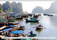 Asia's Pearl Vietnam (Wall Calendar 2019 DIN A3 Landscape) - Produktdetailbild 2
