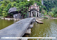 Asia's Pearl Vietnam (Wall Calendar 2019 DIN A3 Landscape) - Produktdetailbild 4