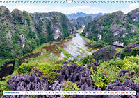 Asia's Pearl Vietnam (Wall Calendar 2019 DIN A3 Landscape) - Produktdetailbild 12