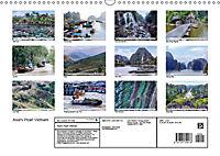 Asia's Pearl Vietnam (Wall Calendar 2019 DIN A3 Landscape) - Produktdetailbild 13