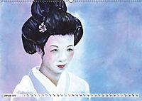 Asiatische Aquarelle (Wandkalender 2019 DIN A2 quer) - Produktdetailbild 11