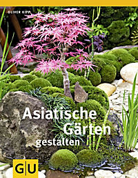 Asiatische Gärten gestalten - Produktdetailbild 1