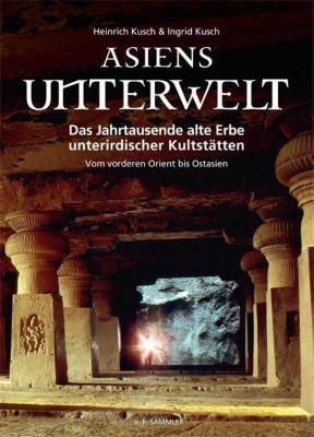 Asiens Unterwelt -  pdf epub