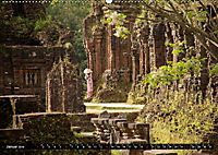 Asiens Welterbe (Wandkalender 2019 DIN A2 quer) - Produktdetailbild 1