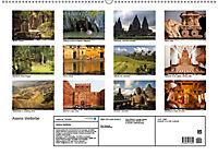 Asiens Welterbe (Wandkalender 2019 DIN A2 quer) - Produktdetailbild 13
