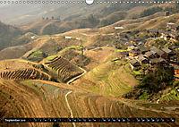 Asiens Welterbe (Wandkalender 2019 DIN A3 quer) - Produktdetailbild 9