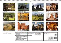 Asiens Welterbe (Wandkalender 2019 DIN A3 quer) - Produktdetailbild 13