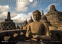 Asiens Welterbe (Wandkalender 2019 DIN A4 quer) - Produktdetailbild 11