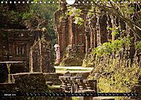 Asiens Welterbe (Wandkalender 2019 DIN A4 quer) - Produktdetailbild 1