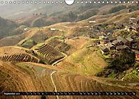 Asiens Welterbe (Wandkalender 2019 DIN A4 quer) - Produktdetailbild 9