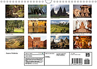 Asiens Welterbe (Wandkalender 2019 DIN A4 quer) - Produktdetailbild 13
