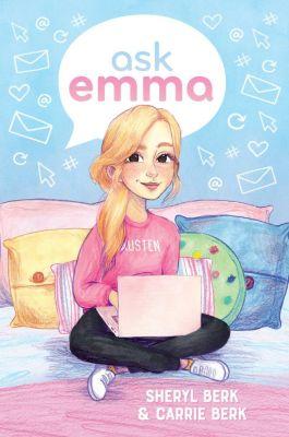 Ask Emma (Ask Emma Book 1), Sheryl Berk, Carrie Berk