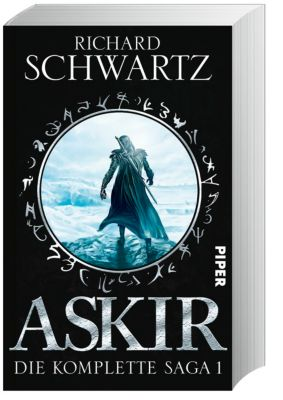 Askir - Die komplette Saga - Richard Schwartz pdf epub
