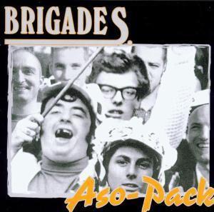 Aso Pack, Brigade S.