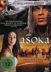 Asoka, DVD, Shah Rukh Khan, Kareena Kapoor