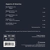 Aspects Of America - Produktdetailbild 1