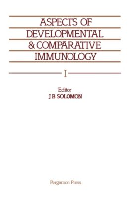 Aspects of Developmental and Comparative Immunology