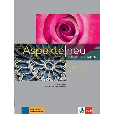 Aspekte Neu Mittelstufe Deutsch Intensivtrainer B2 Buch
