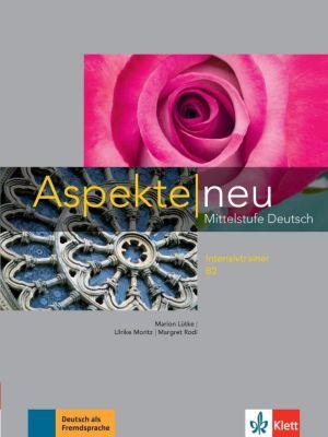 Aspekte neu mittelstufe deutsch intensivtrainer b2 buch fandeluxe Image collections