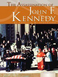 Assassination of John F. Kennedy, Patricia M. Stockland