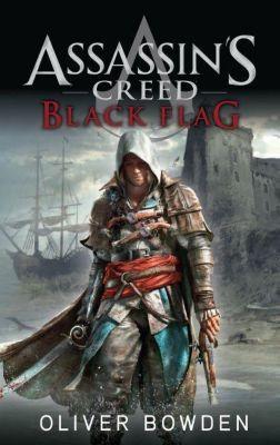 Assassin's Creed - Black Flag - Oliver Bowden pdf epub