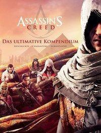 Assassin's Creed, Das ultimative Kompendium - Arin Hiscock-Murphy pdf epub