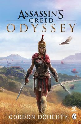 Assassin's Creed Odyssey, Gordon Doherty