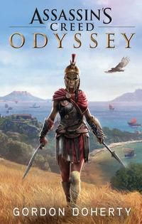 Assassin's Creed Odyssey - Gordon Doherty pdf epub