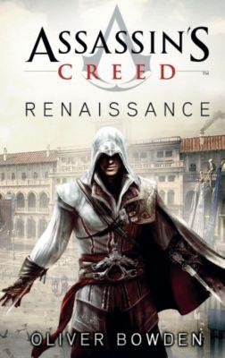 Assassin's Creed - Renaissance, Oliver Bowden