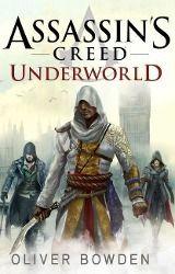 Assassin's Creed: Underworld, Oliver Bowden